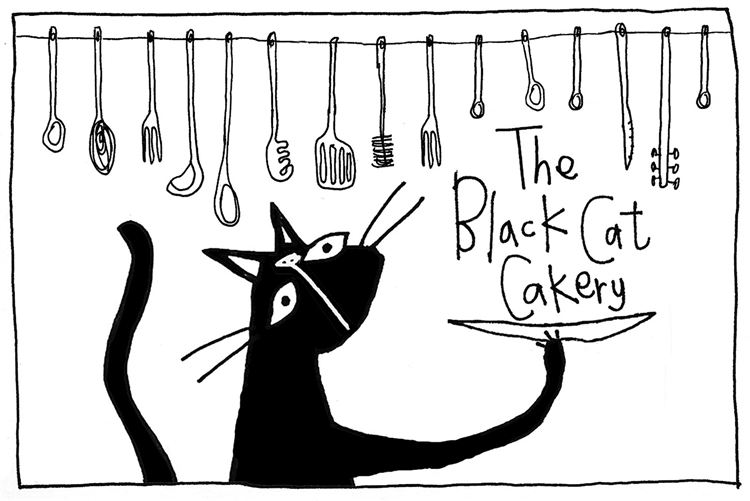 The Black Cat Cakery